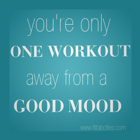 Motivational Fitness Quote Monday | HappilyForeverFit